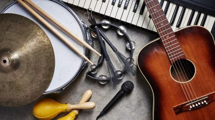 why students need music insurance