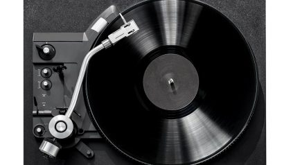 why vinyl records