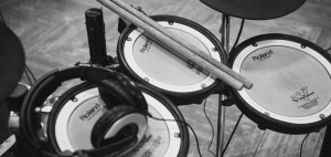 drum kit crowdfunding