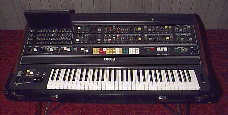 5 Synthesisers That Changed The World
