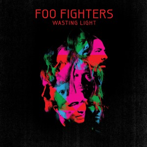 Albums - Foo Fighters Wasting Light