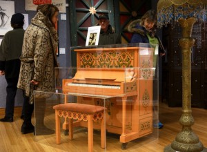 most iconic pianos