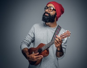 hipster instruments
